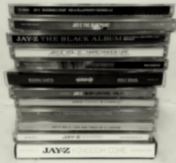 Jay Z ranks his own albums from best to worst
