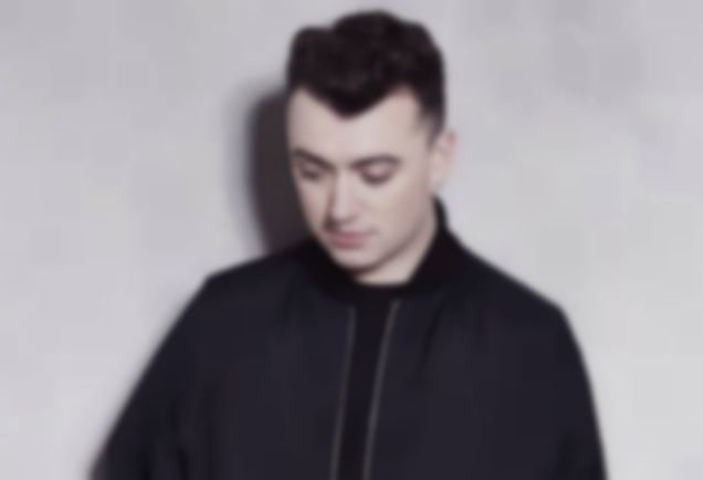 Sam Smith to perform on Saturday Night Live