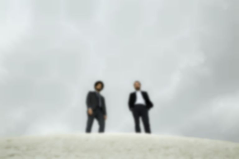 "Broken Bells: ""Nothing matters that much in the grand scheme of things, and that's kind of a relief to me"""