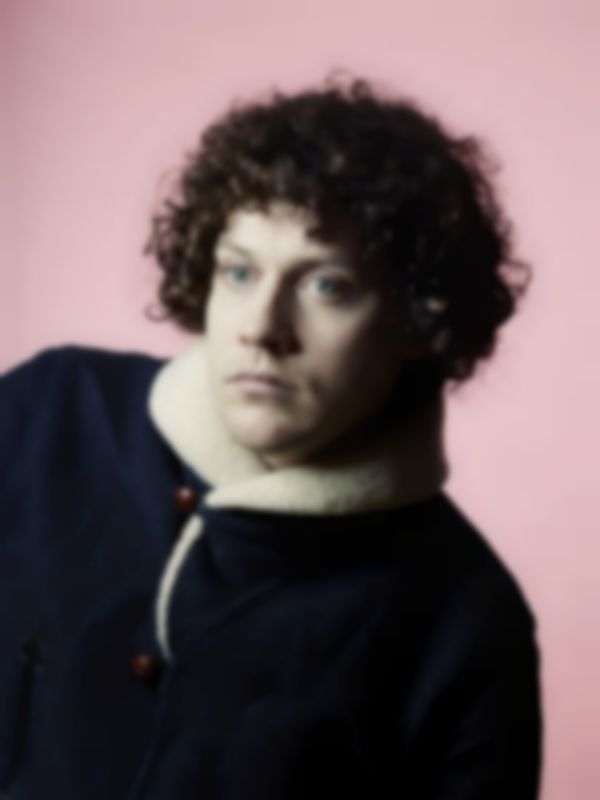 "Joe Mount of Metronomy: ""I basically think I've found the secret"""