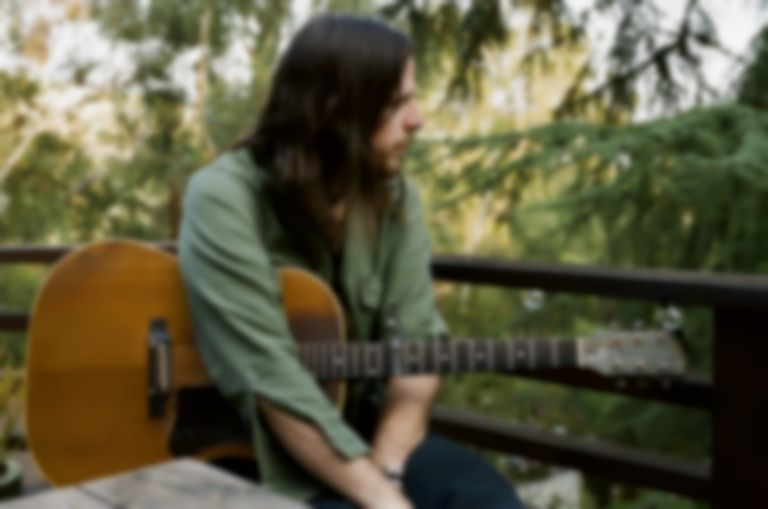 "Jonathan Wilson: ""It's just being conscious that the purpose of a song is to convey some sort of truth of emotion"""