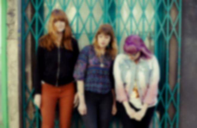 Vivian Girls announce split