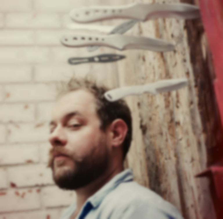 "Nathaniel Rateliff: ""Sometimes I just want to wallow in the darkness"""