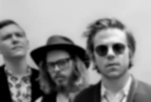 "Listen: Cage The Elephant – ""Baby Blue"" [Premiere]"