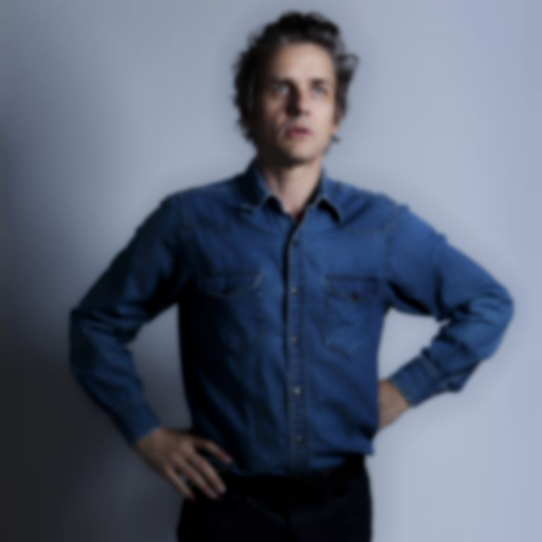 Stream the new self-titled album from Dean Wareham