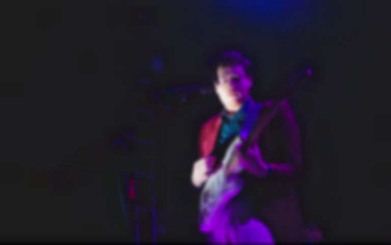 Metronomy – O2 Academy, Bristol 24/03/14