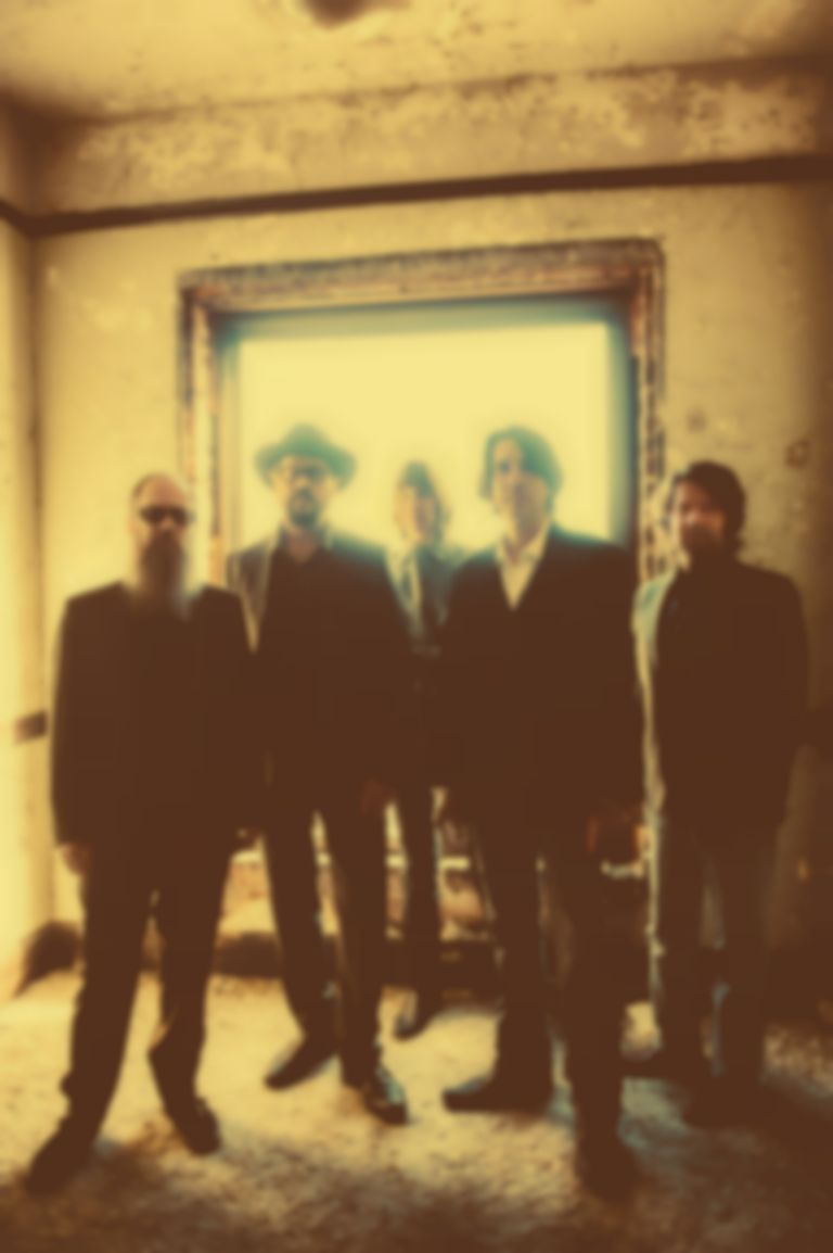 "Drive-By Truckers: ""I think this record is more open-ended than anything else we have done before"""