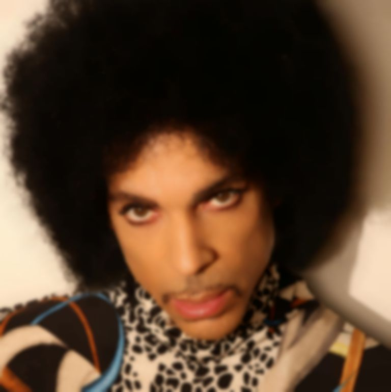 It looks like Prince is touring the UK and Europe in the next few weeks