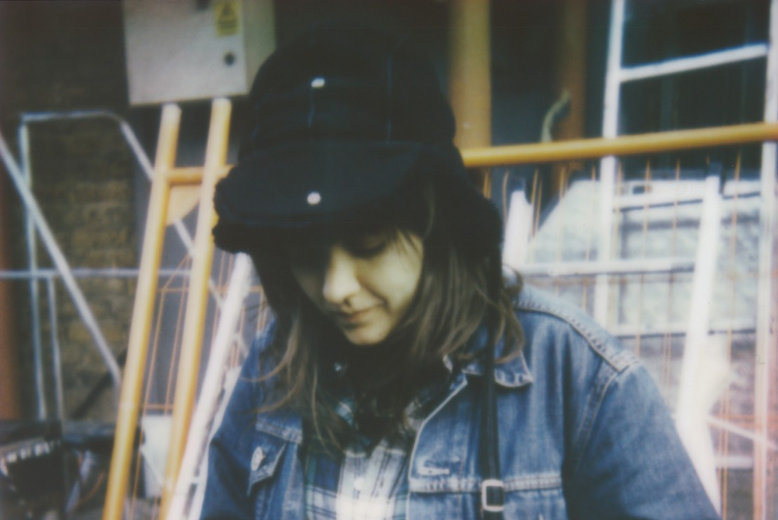 Courtney Barnett by Jason Williamson