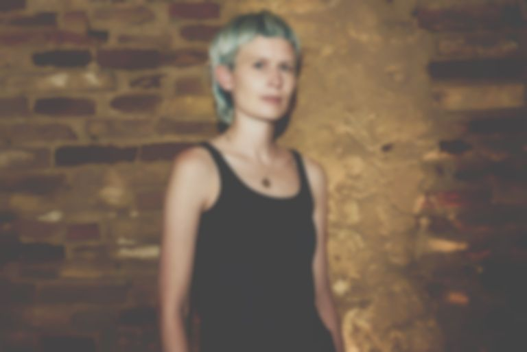"Jenny Hval is releasing a novel ""about bodies, sexuality, and the female gender"""