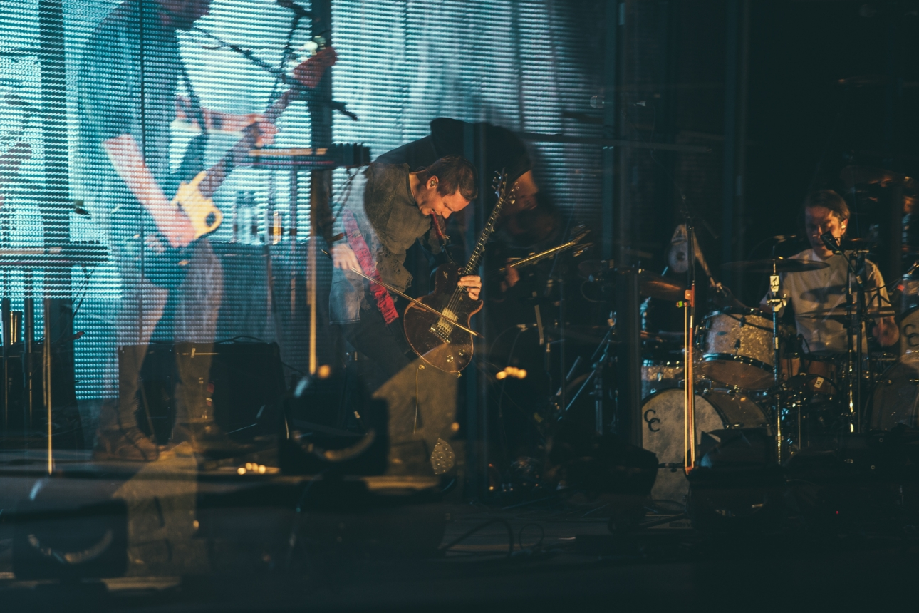 Sigur Rs Drummer Quits Following Allegations