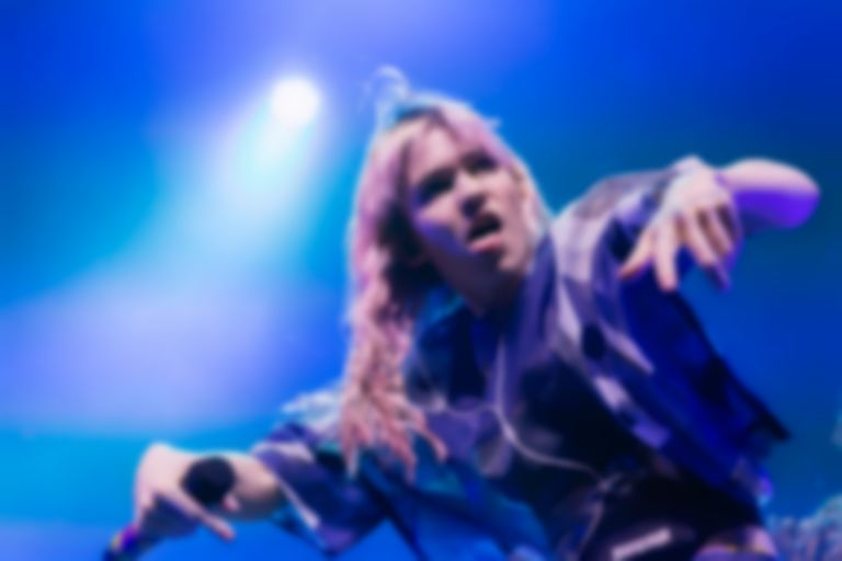 Grimes will feature on Bring Me The Horizon's new album