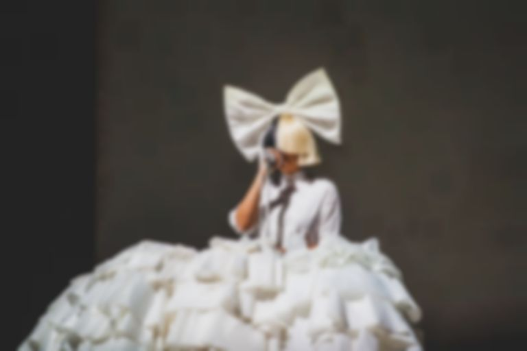 "Sia shares new single ""Saved My Life"" co-written with Dua Lipa"