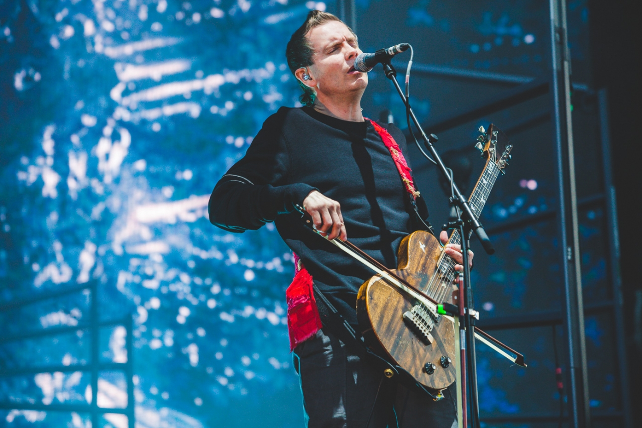 Sigur Rs Working On Happy Songs For New 2018 Album