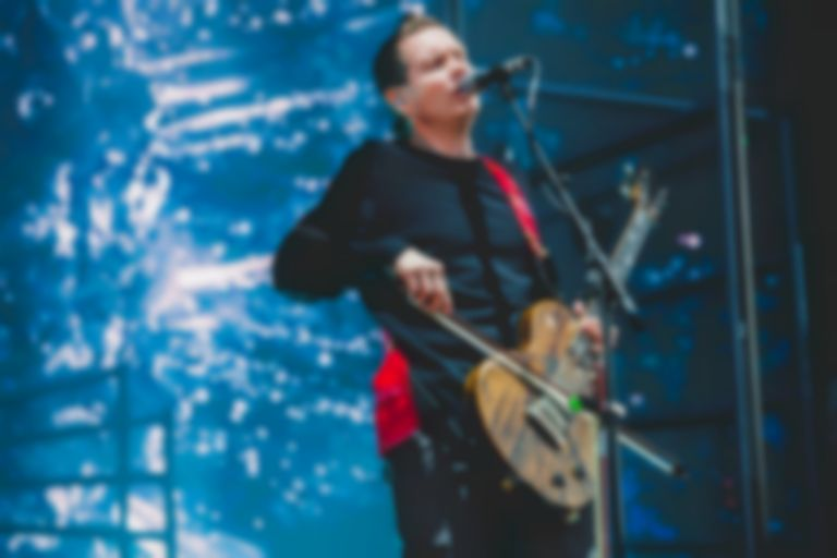 "Sigur Rós working on ""happy"" songs for new 2018 album"