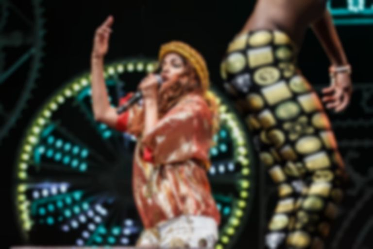 M.I.A. discusses music industry censorship in new interview