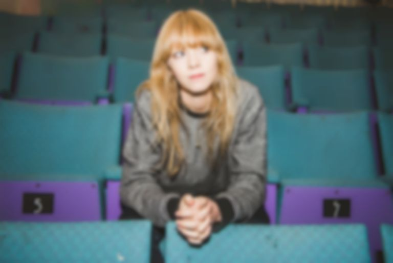 Lucy Rose is releasing a live album from a show with just 30 people in the crowd