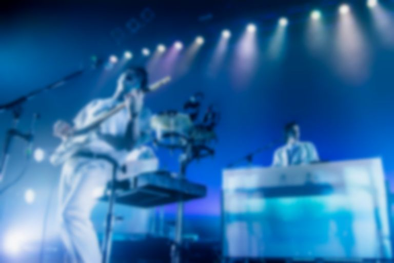 Debuting new songs, Metronomy are delightful Live in London