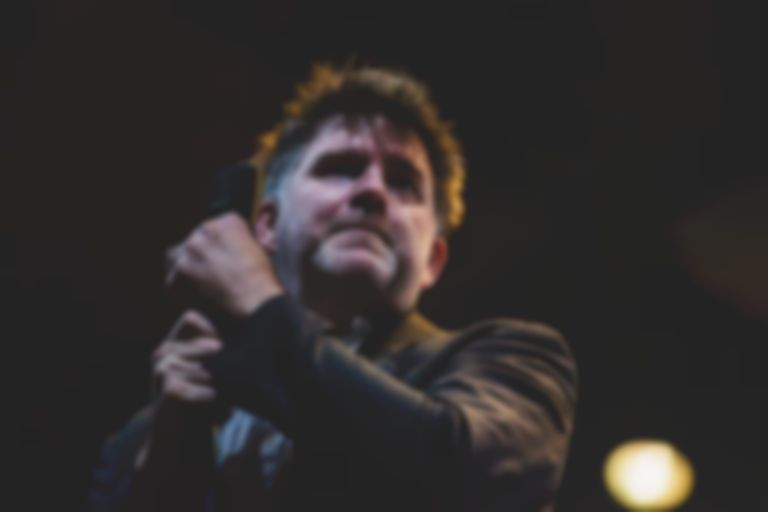 "LCD Soundsystem's new album ""will be done soon"""