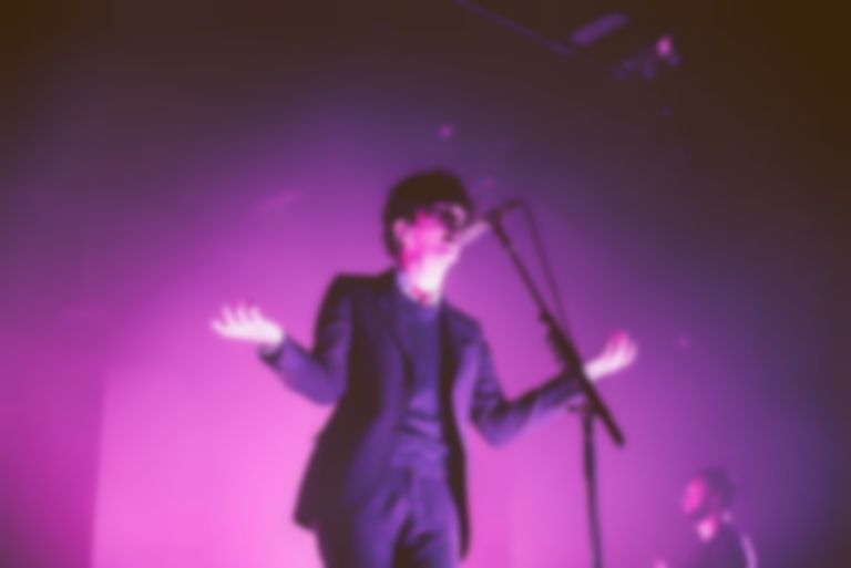 The 1975 Detail Forthcoming A Brief Inquiry Into Online