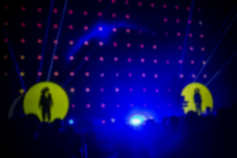 "Pet Shop Boys share political number ""Give Stupidity a Chance"""