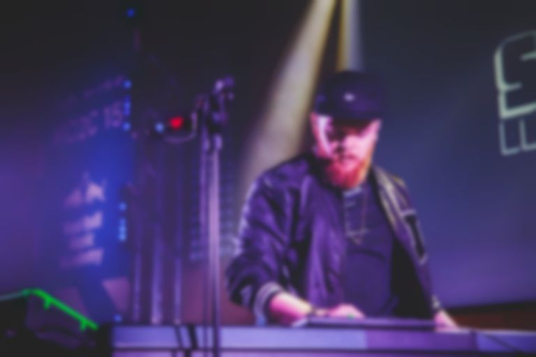 Jack Garratt wins BBC Sound Of 2016