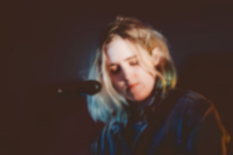 "Shura unveils spaced-out remix of ""White Light"" courtesy of Mt. Wolf"