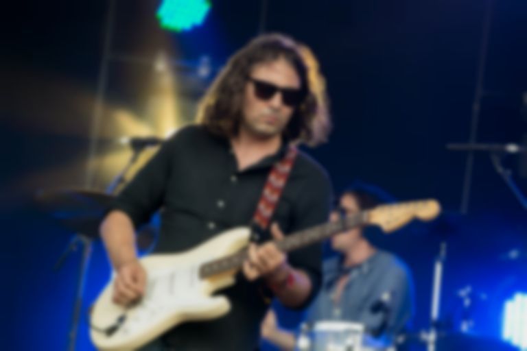 The War On Drugs will release a new single next month