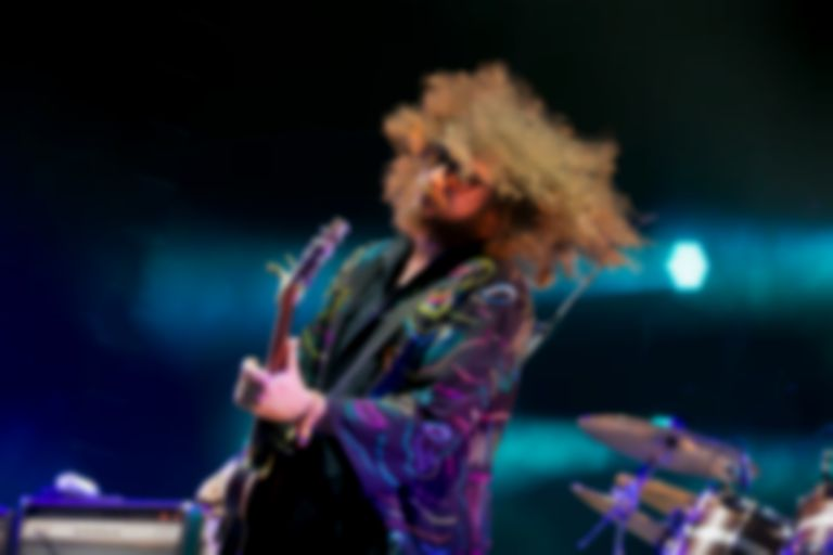 My Morning Jacket's Jim James announces new solo record Eternally Even
