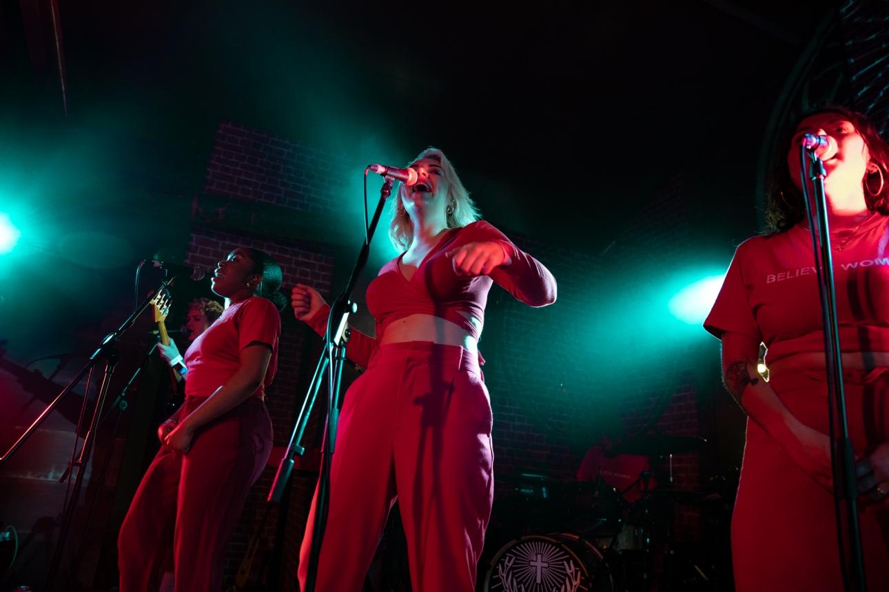 Rockaway Beach confirms Self Esteem for next year's festival