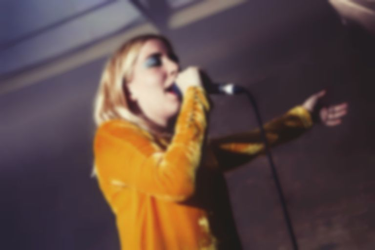 "Austra unveil icy new synthpop track ""Change The Paradigm"""