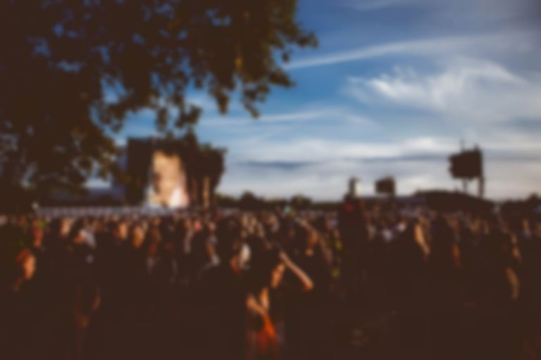 Win! Tickets to BST Hyde Park