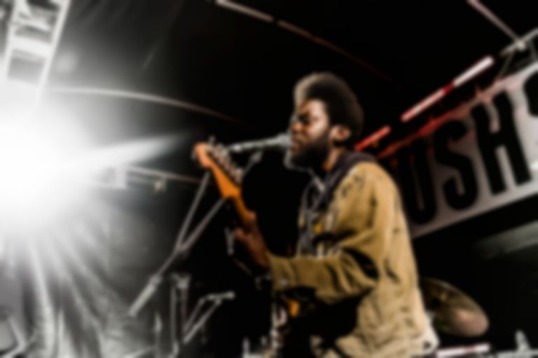 Love and hate, fear and hope: Michael Kiwanuka live in London