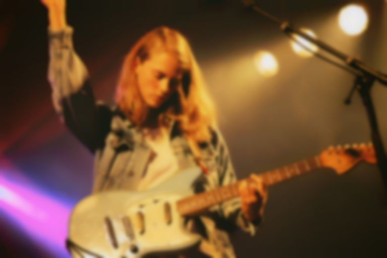 Marika Hackman is playing a very intimate show in London today