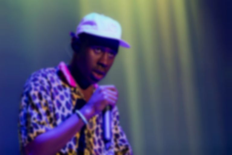 Tyler, The Creator discusses influence of krautrock and Max Martin in new hour-long interview