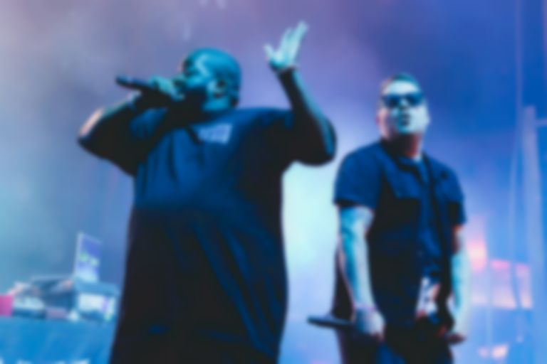 Run The Jewels announced as Record Store Day ambassadors, launch new craft beer range