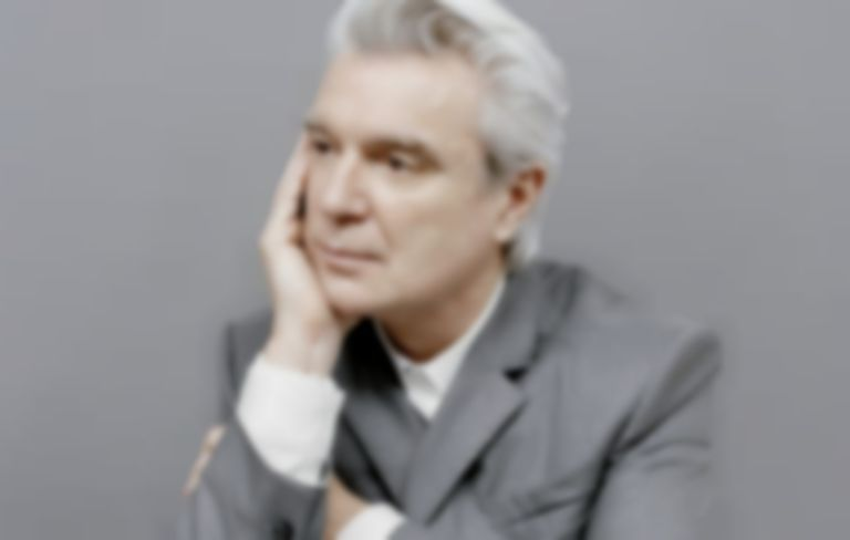 Pure Theatre: David Byrne, Live in Manchester