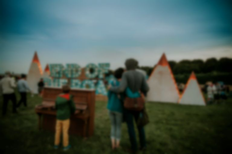 End Of The Road Festival announces comedy and literature lineups