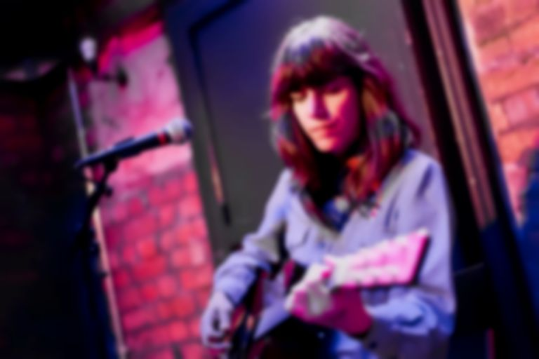 "Eleanor Friedberger unveils visuals for new single ""Because I Asked You"""