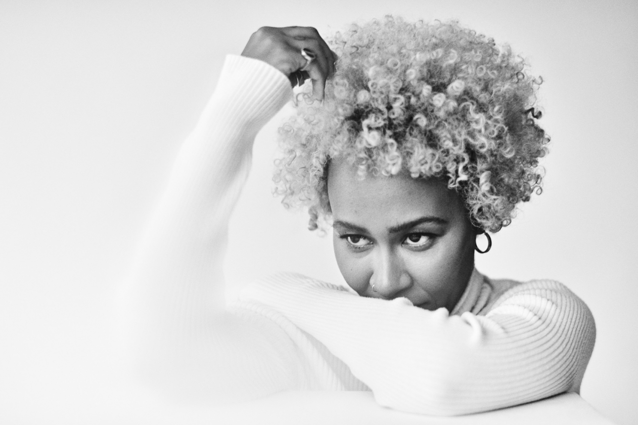 Nine Songs: Emeli Sandé