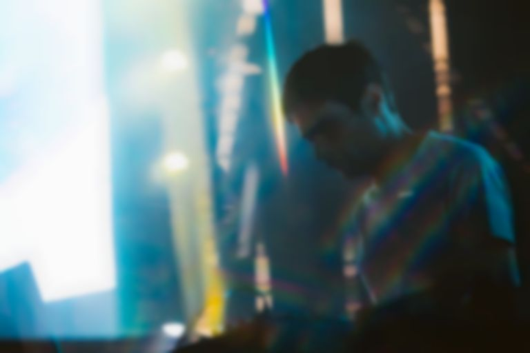 "Jon Hopkins shares snippet of new music, promises ""much more news to come soon"""