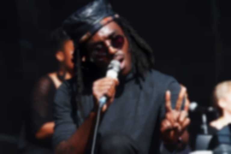 Dev Hynes' new VeilHymn project part of an elaborate marketing campaign by MailChimp
