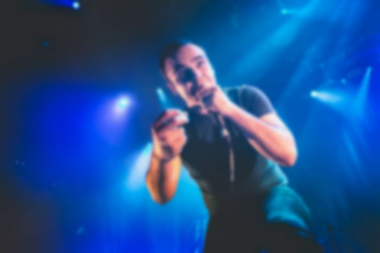 A Brechtian Grace: Future Islands, Live in London