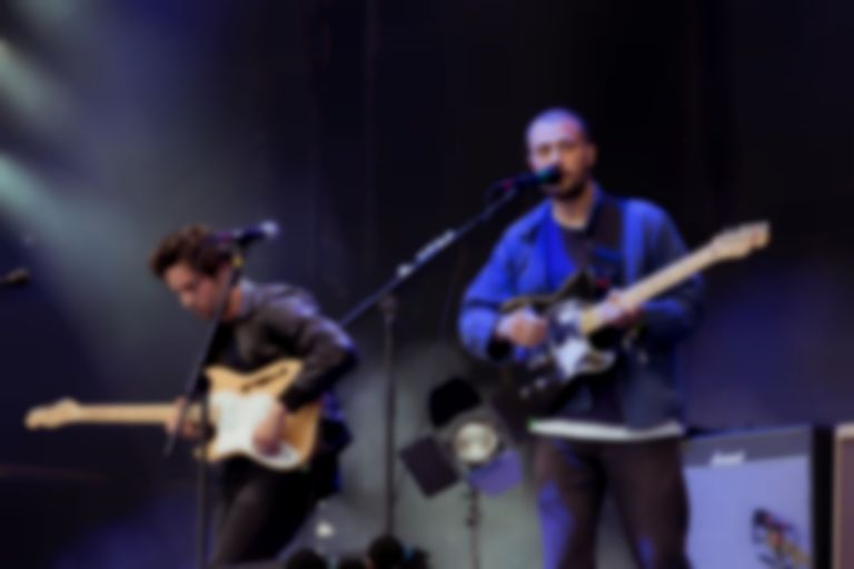 Maccabees Band Tour