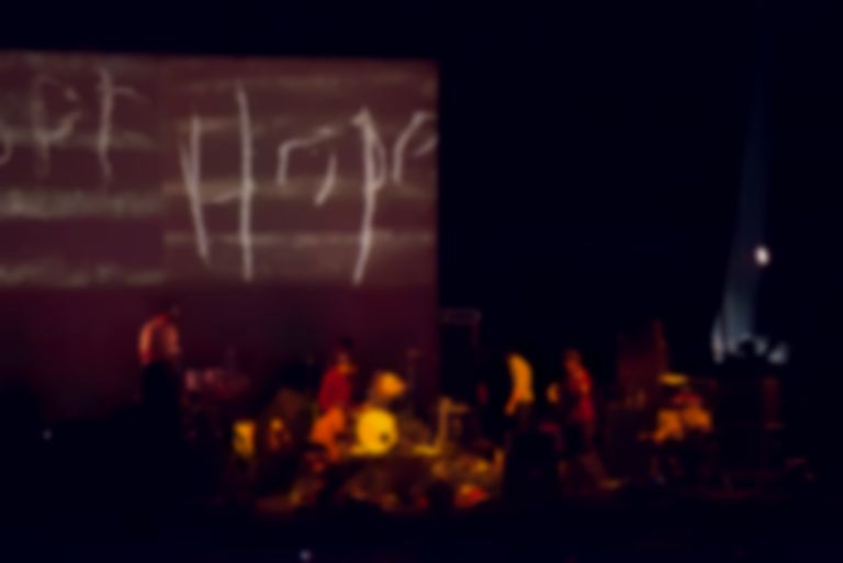 Godspeed You! Black Emperor announce first album in nearly four years