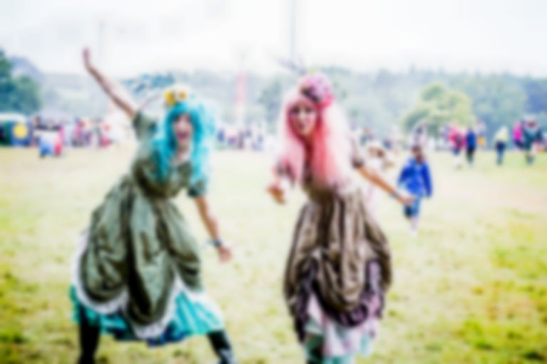 Believe what people say about Green Man Festival
