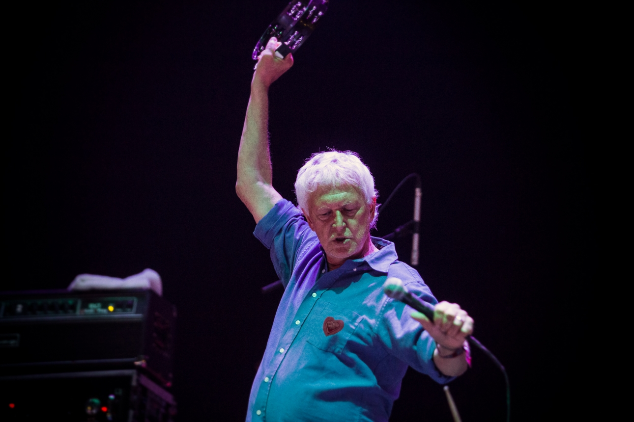 Guided By Voices announce second album of 2020, will play new songs during livestream event