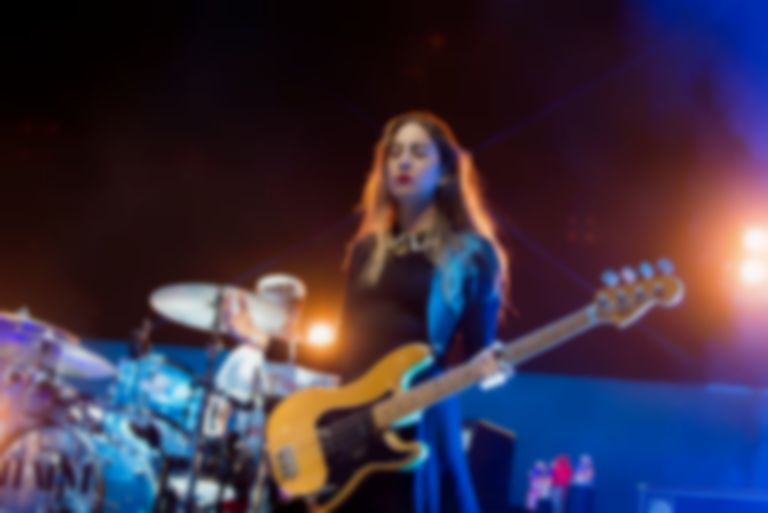 "Haim share update on new album: ""We are working on it every day…"""