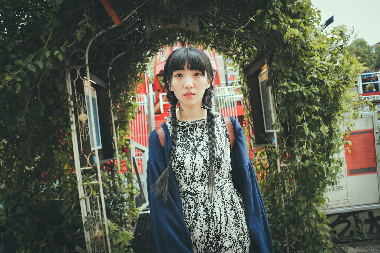 A day out in Rotterdam with genre-busting J-Pop visionary Haru Nemuri