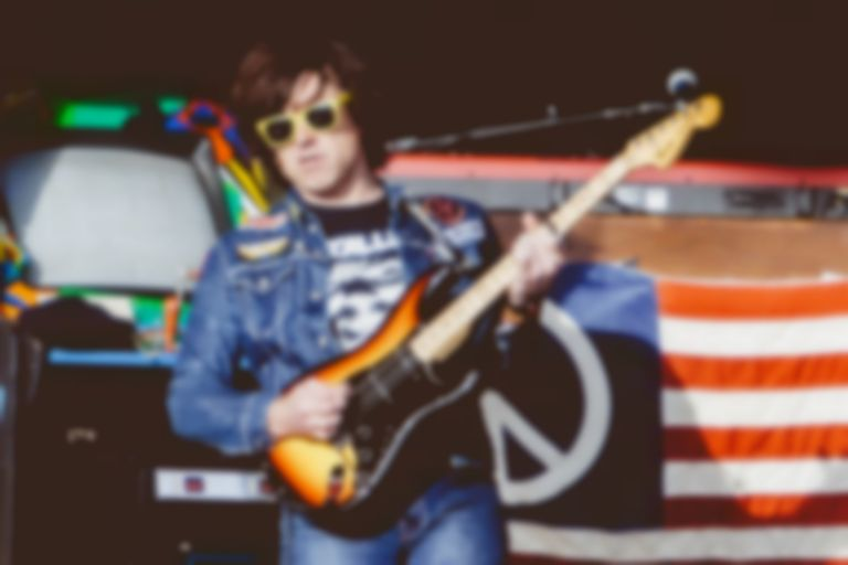 "Ryan Adams wants to release three albums this year, says ""Let's do it again"""